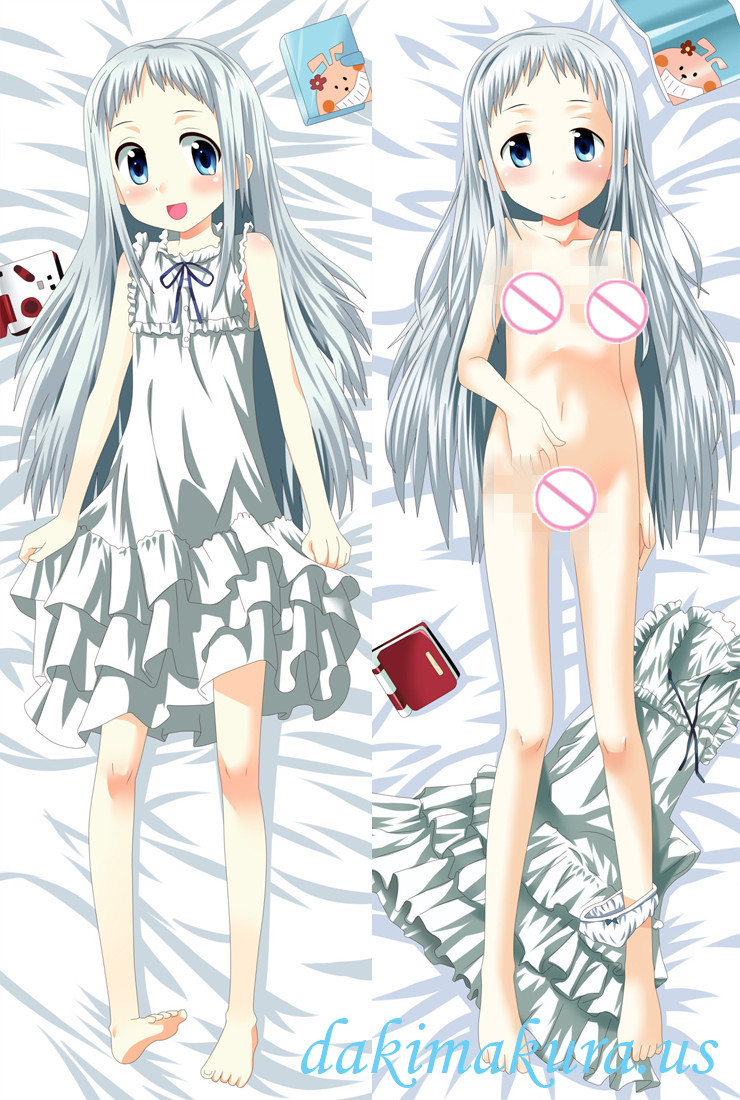 Dakimakura 3d pillow japanese anime pillow case