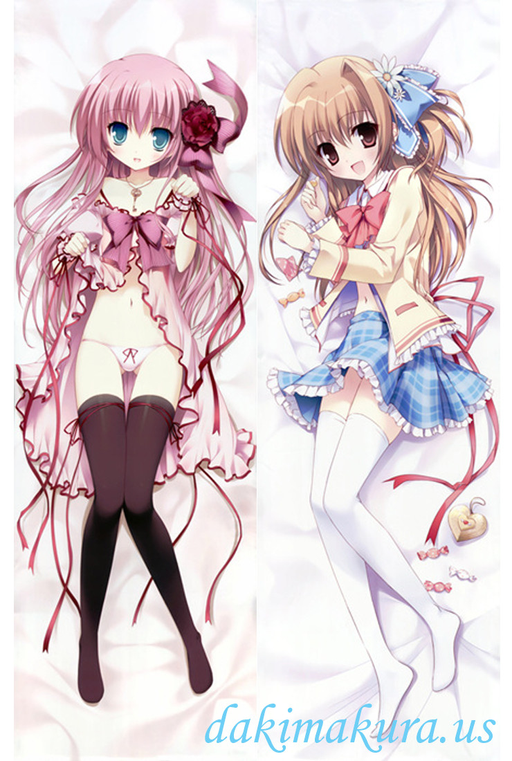 Karory Japanese hug pillow dakimakura pillow case online
