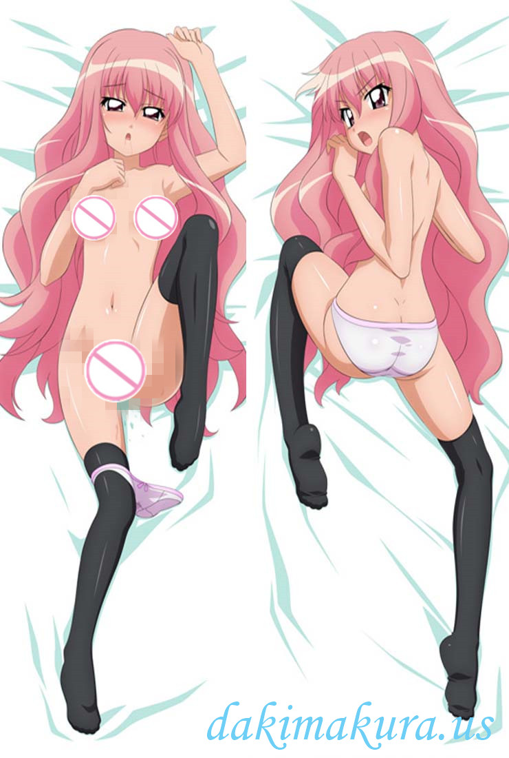 The Familiar of Zero - Loiuse Full body pillow anime waifu japanese anime pillow case