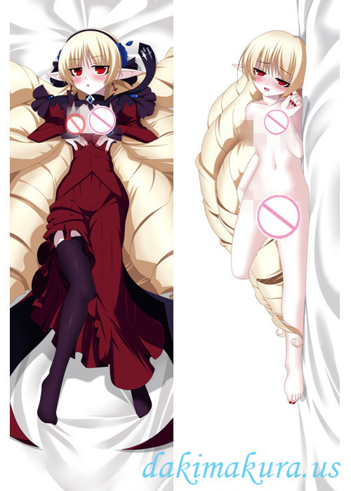 Venus Blood -GAIA Anime Dakimakura Japanese Pillow Cover