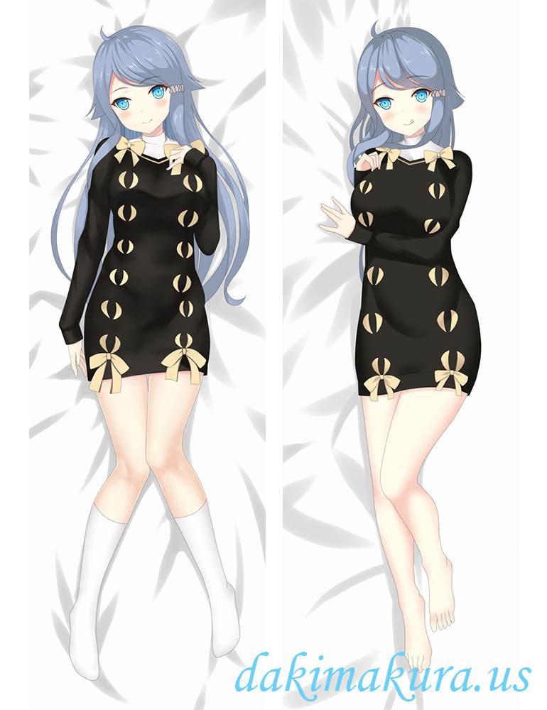 Nayuta Kani - A Sisters All You Need Body hug pillow dakimakura girlfriend body pillow cover