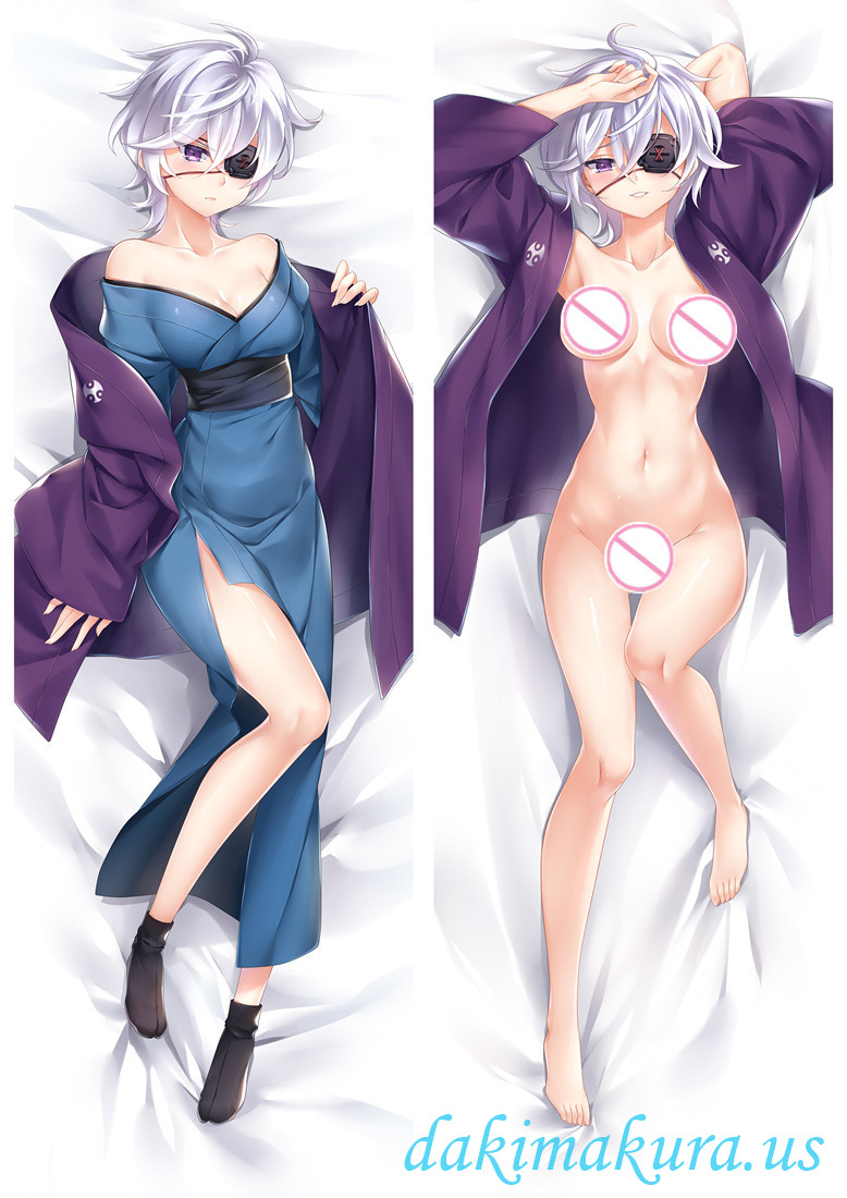 New Dakimakura 3d pillow japanese anime pillowcase