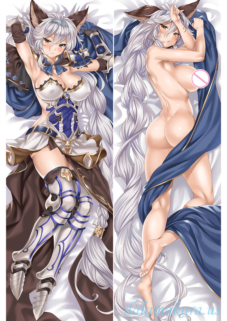 Akagi - Azur Lane Japanese character body dakimakura pillow cover