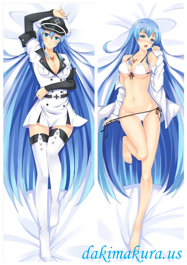 Esdese Dakimakura Japanese Hugging Body Pillow Cover