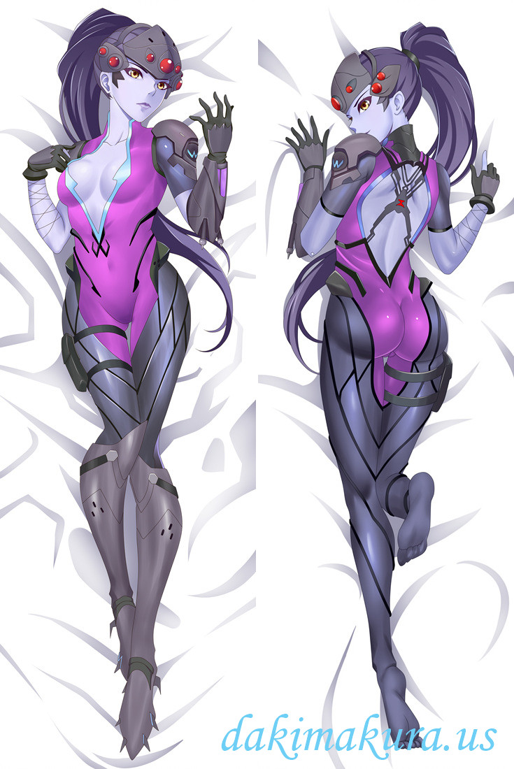 Widowmaker - Overwatch Anime Dakimakura Japanese Hugging Body PillowCases