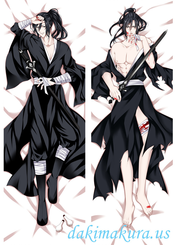 The Founder of Diabolism Anime Body Pillow Case japanese love pillows for sale