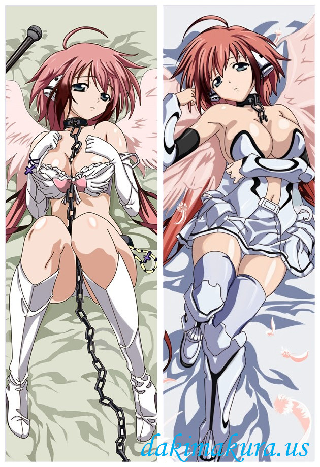 Sora no otoshimono Anime body dakimakura japenese love pillow cover