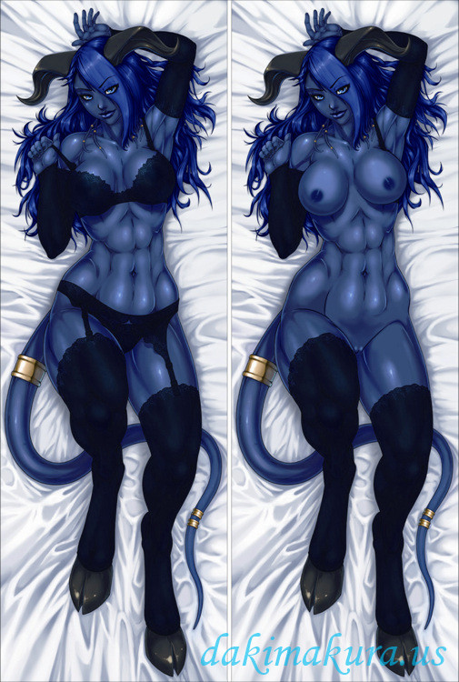 World of Warcraft ANIME DAKIMAKURA JAPANESE PILLOW COVER