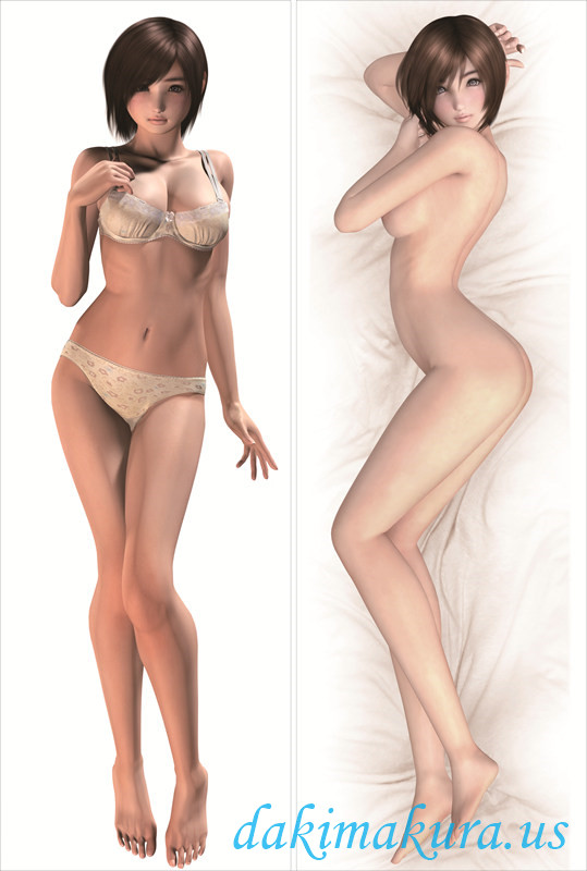 final fantasy Dakimakura 3d japanese anime pillowcase