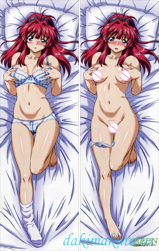 Lovers Koi ni Ochitara -Taki Minashika ANIME DAKIMAKURA JAPANESE PILLOW COVER