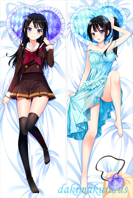 Sound! Euphonium - Reina Kousaka ANIME DAKIMAKURA JAPANESE PILLOW COVER