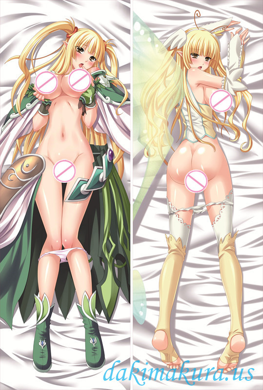 Alchemy Meister The God Captor - Servalwi Endoss Anime Dakimakura Hugging Body PillowCases