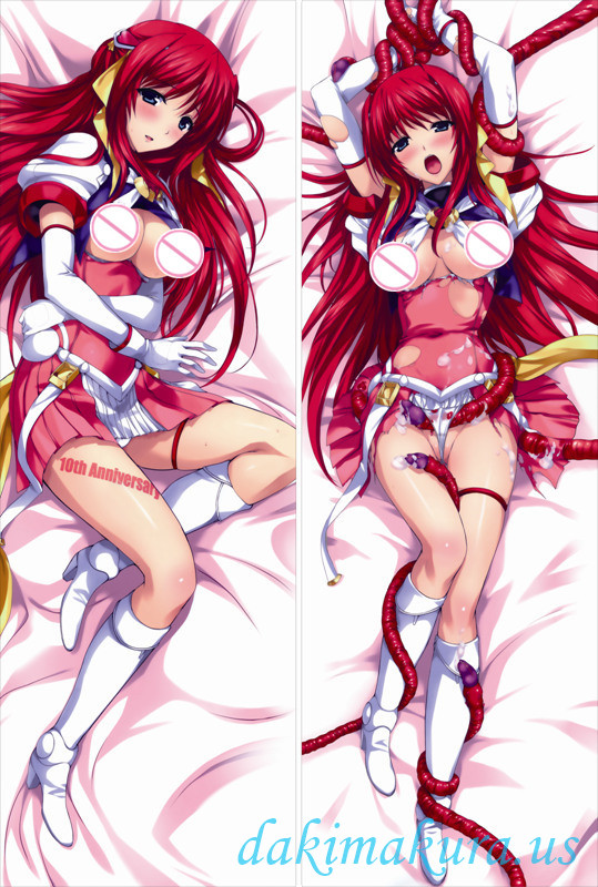 Beat Angel Escalayer - Sayuka Koenji ANIME DAKIMAKURA JAPANESE PILLOW COVER