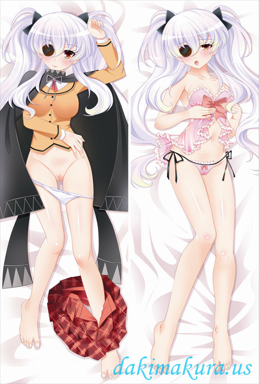 Senran Kagura - Yagyuu Dakimakura 3d pillow japanese anime pillowcase