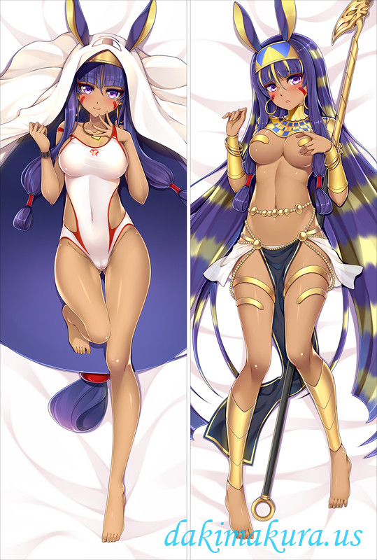 FateGrand Order FateGO FGO Nitocris dakimakura girlfriend body pillow cover