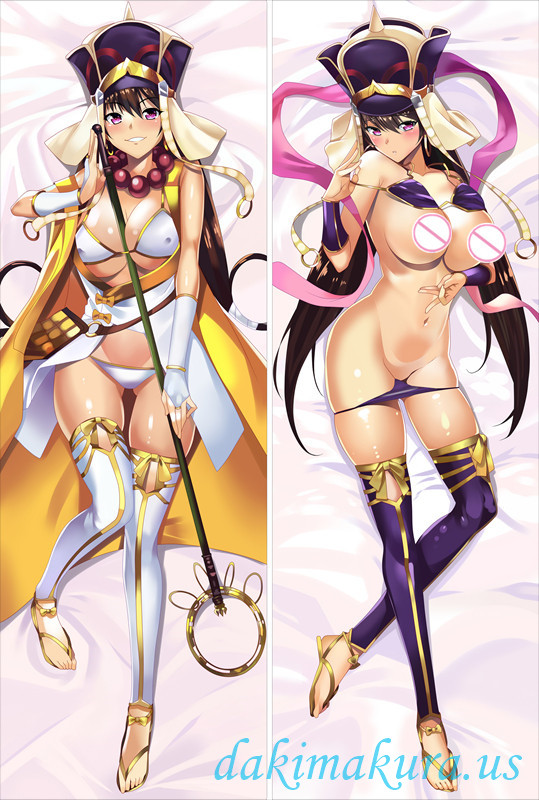 New Anime Fate Grand Order Xuanzang Sanzang Dakimakura Bed Hugging Body Pillow Case Pillow Cover