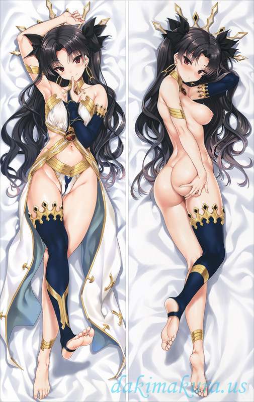 Fate Grand Order FateGO FGO Ishtar Archer Anime Dakimakura Pillow Cover