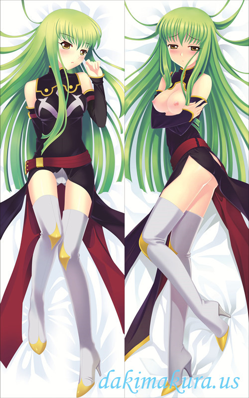 CODE GEASS Lelouch of the Rebellion CC Full body waifu japanese anime pillowcases