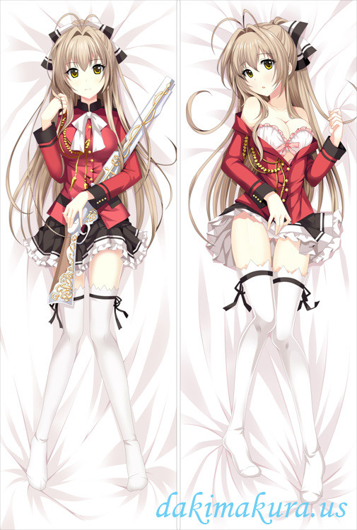 Amagi Brilliant Park - Isuzu Sento Dakimakura 3d pillow japanese anime pillowcase