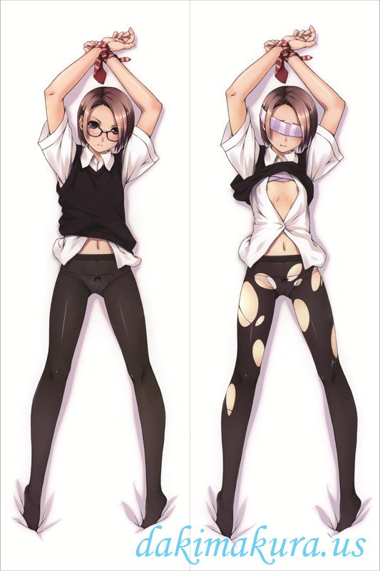 ooji 1 Anime Dakimakura Japanese Hugging Body Pillow Cover