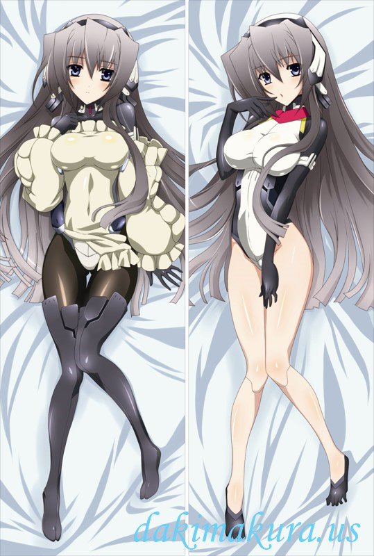 Horizon in the Middle of Nowhere - Dakimakura 3d pillow japanese anime pillowcase