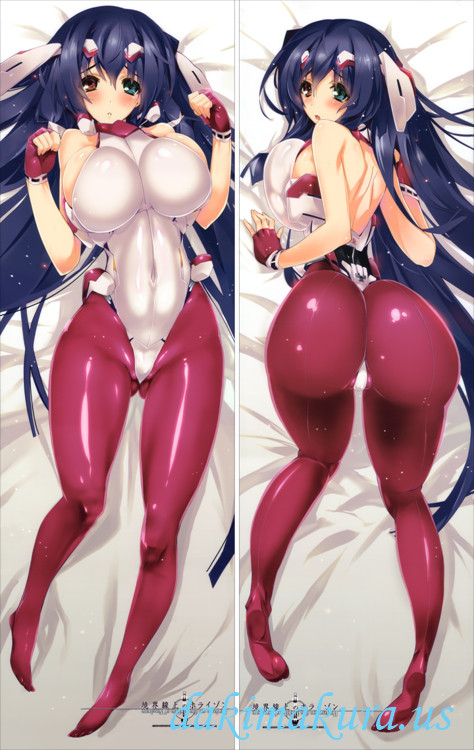 Horizon in the Middle of Nowhere Dakimakura 3d pillow japanese anime pillowcase