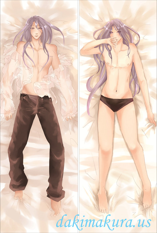 Reborn - Hayato Gokudera Long anime japenese love pillow cover
