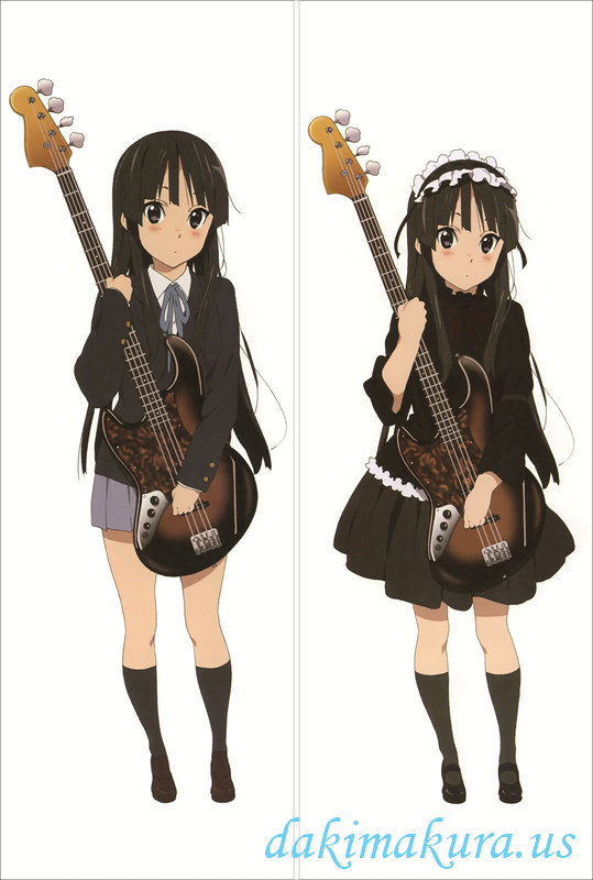 K-ON! Japanese big anime hugging pillow case