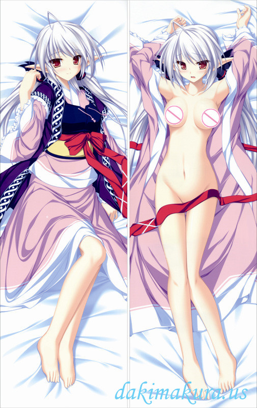 Suzukaze no Melt -Where wishes are drawn to each ot - Suzuher- Pillow Cover
