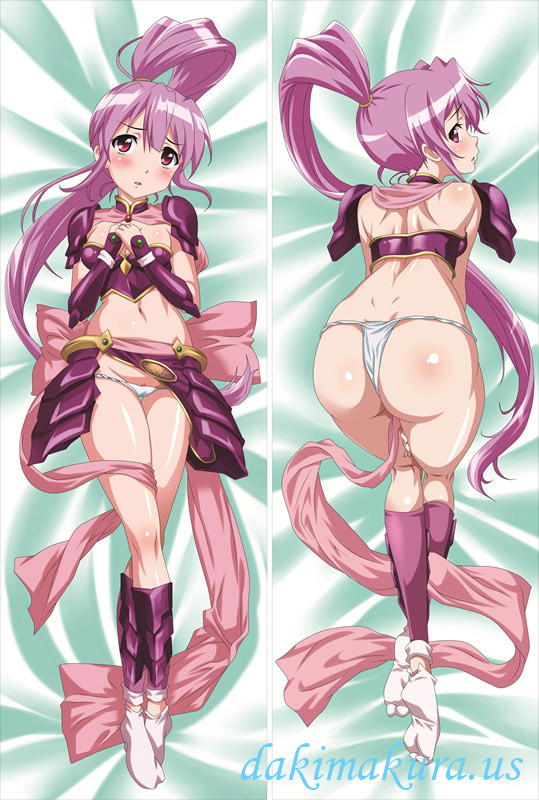 Koihime Musou Hugging body anime cuddle pillow covers