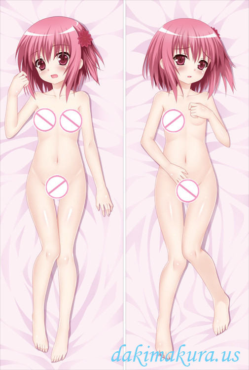 Ro-Kyu-Bu! - Tomoka Minato Full body waifu anime pillowcases