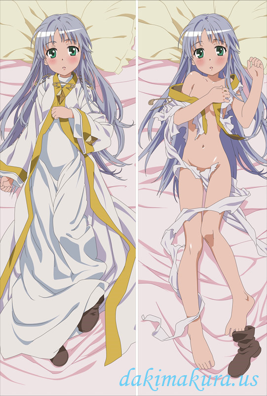 A Certain Magical Index - Index Librorum Prohibitorum Anime Dakimakura Pillow Cover