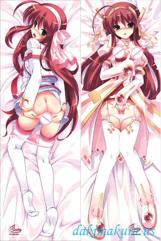 Primary -Magical-Trouble-Scramble-Prim Rina Oaklane Anime Dakimakura Japanese Love Body PillowCases