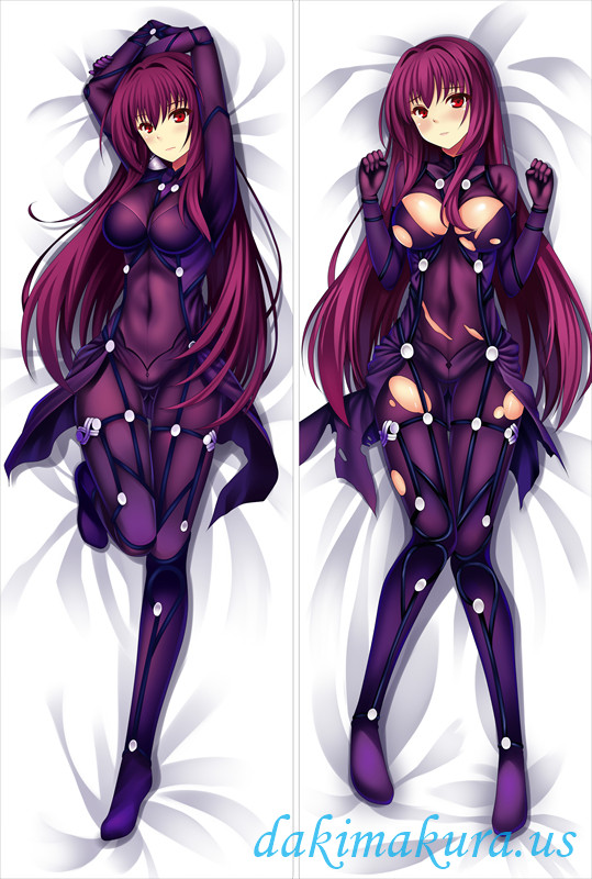 Fate Grand Order Fate GO FGO Jeanne dArc Anime Dakimakura Pillow Case