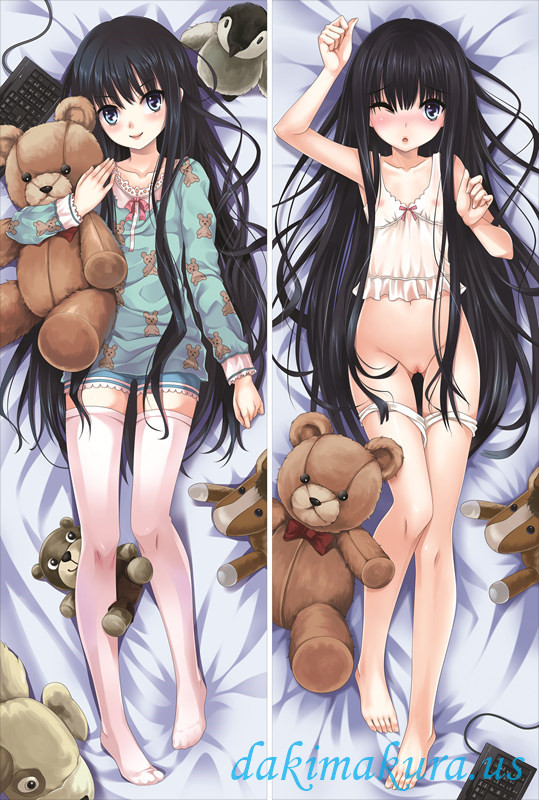 Heaven's Memo Pad - Alice Dakimakura 3d japanese anime pillowcases