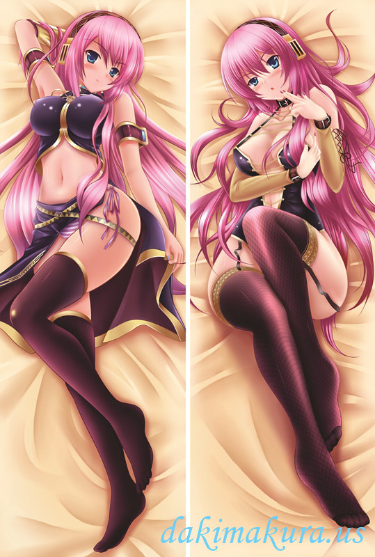 Vocaloid - Hatsune Miku Anime Dakimakura Hugging Body Pillow Cover