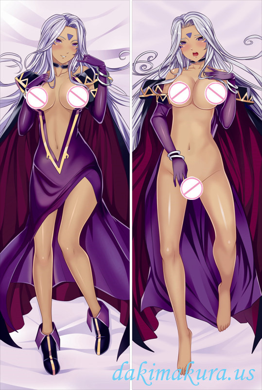 Ah My Goddess - Urd Anime Dakimakura Hugging Body Pillow Cover