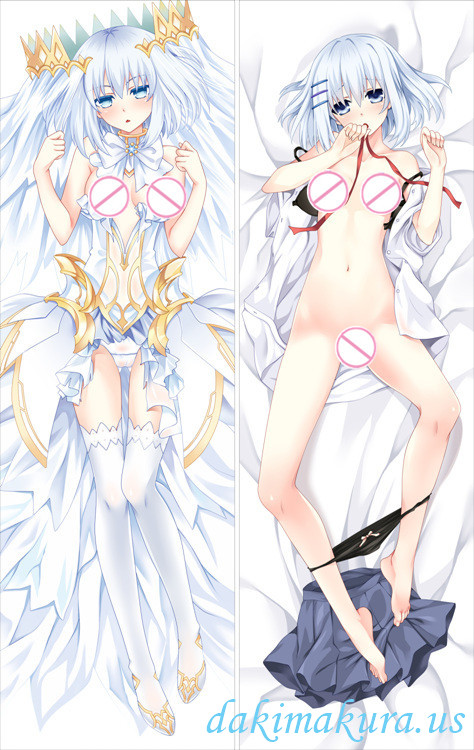 DATE A LIVE - Origami Tobiichi Anime Dakimakura Love Body PillowCases