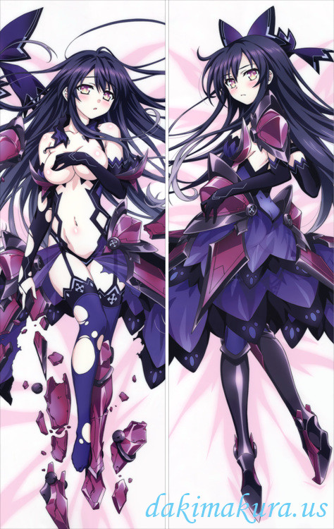 DATE A LIVE - Tohka Yatogami Anime Dakimakura Hugging Body Pillow Cover