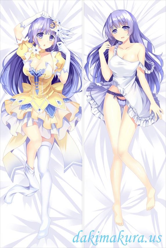 DATE A LIVE - Miku Izayoi Anime Dakimakura Hugging Body Pillow Cover