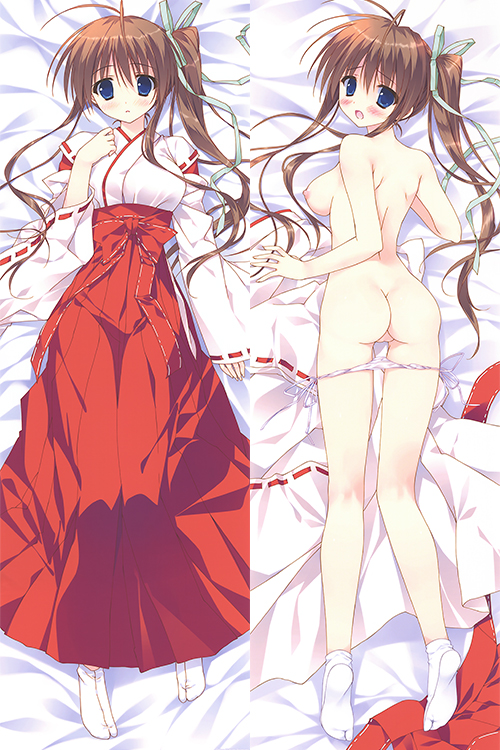 Akaneiro ni Somaru Saka Anime Dakimakura Hugging Body PillowCases