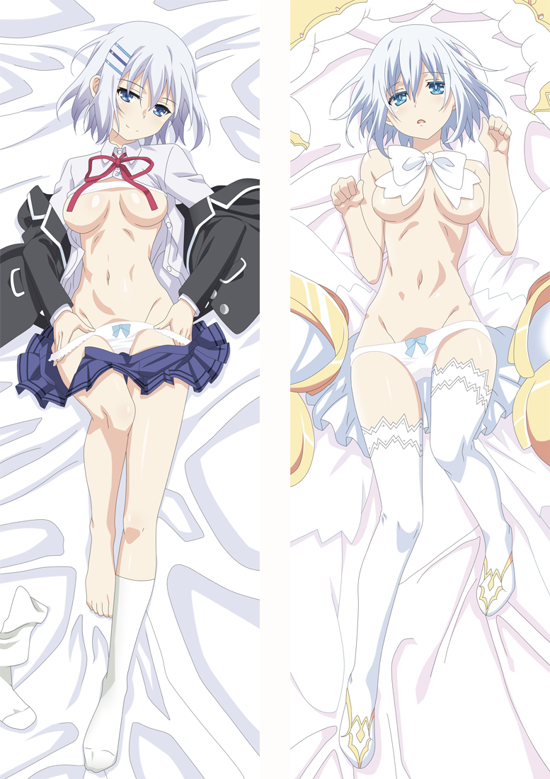 Date A Live Tobiichi Origami Dakimakura 3d pillow japanese anime pillowcase
