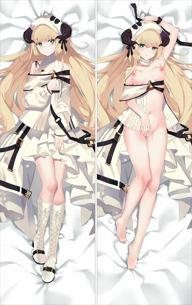 Arknights Nightingale Dakimakura 3d pillow japanese anime pillowcase