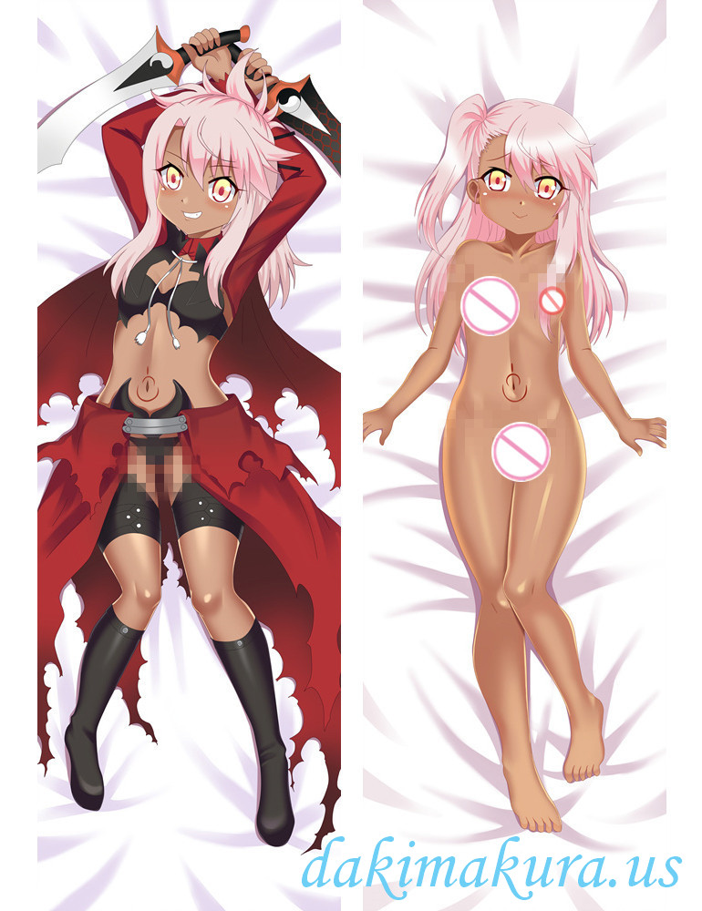 Chloe von Einzbern - Fate Anime Body Pillow Case japanese love pillows for sale