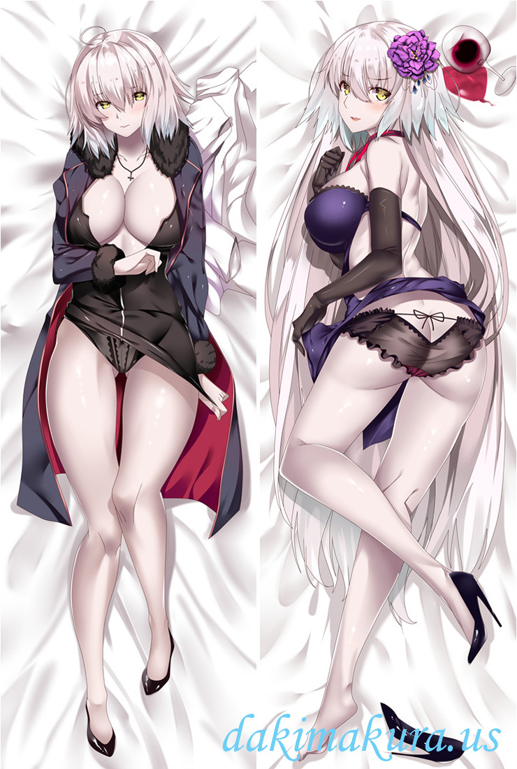 Fate Anime Dakimakura Japanese Hugging Body Pillow Cover