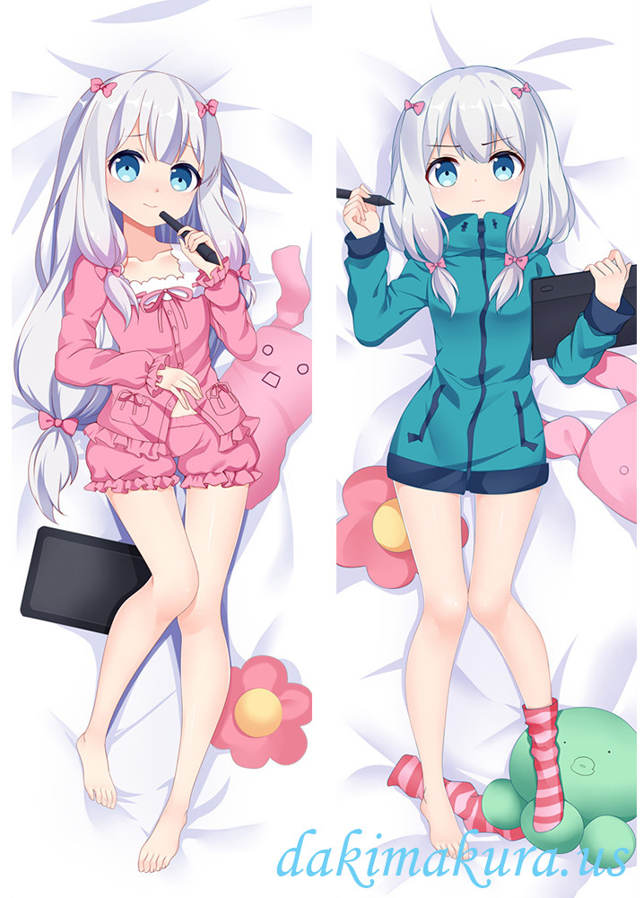 Izumi Sagiri - Eromanga Sensei Anime Body Pillow Case japanese love pillows for sale