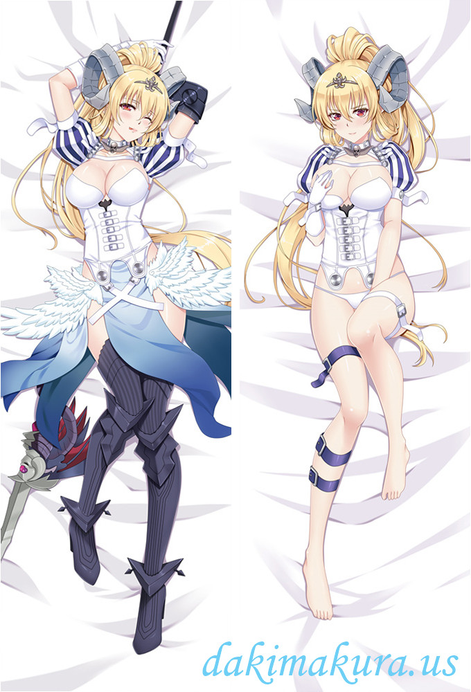 Lucifer - Sin Nanatsu no Taizai Anime Body Pillow Case japanese love pillows for sale