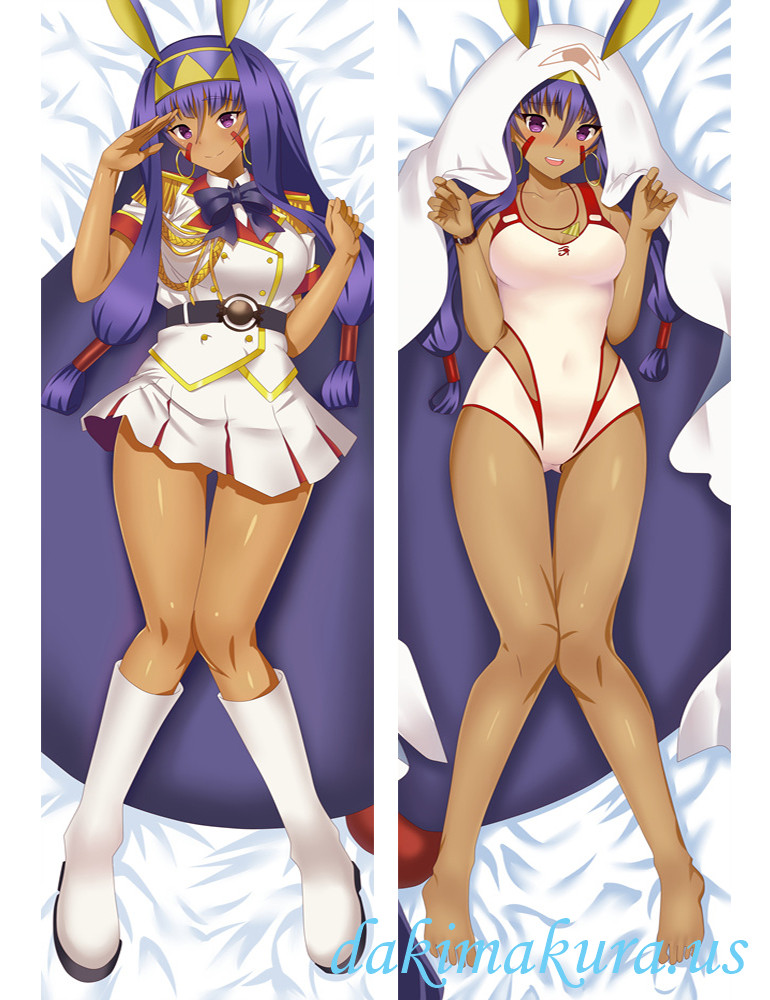 Nitocris - Fate Grand Order Anime Dakimakura Japanese Love Body Pillow Cover