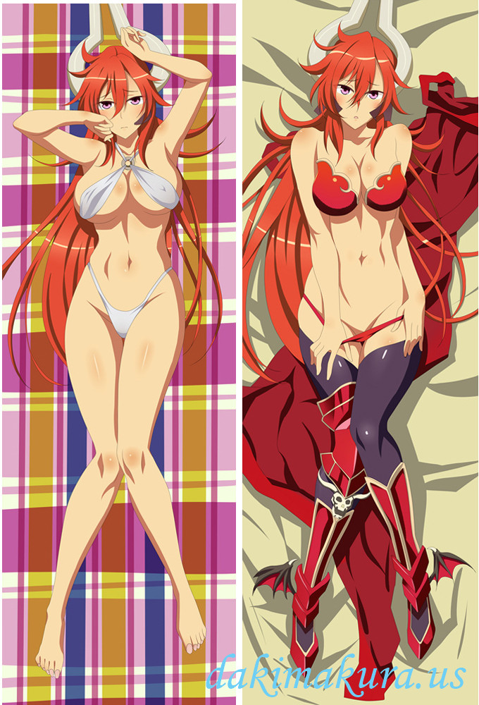 Satan - Sin Nanatsu no Taizai Full body pillow anime waifu japanese anime pillow case