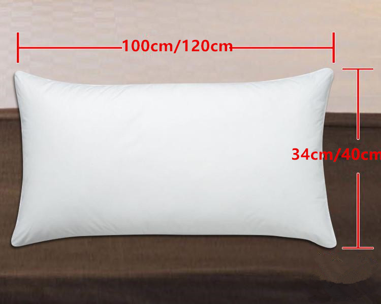 Best Quality and Durability,Comfort Dakimakura Inner Pillow 34*100cm,40*120cm